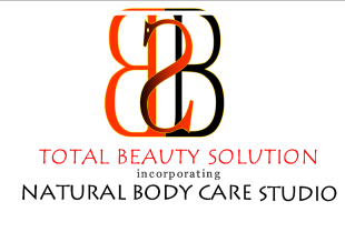 Total Beauty Solution - Natural Body Care Studio
